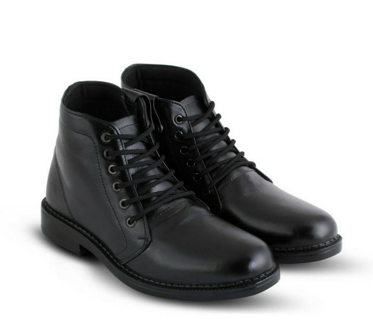 Pengrajin Sepatu Cibaduyut 2