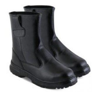 Sepatu Kulit Safety