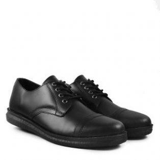 Sepatu formal pria Kickers oxford