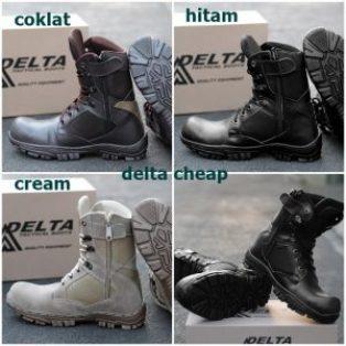 Sepatu Safety PDL delta