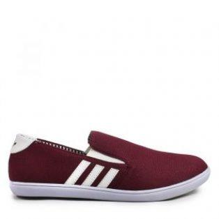 Sepatu casual pria adidas