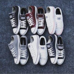 Sepatu pria casual converse