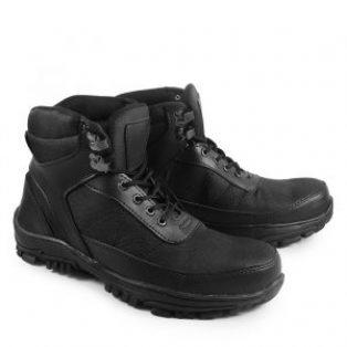 Sepatu pria safety crocodile