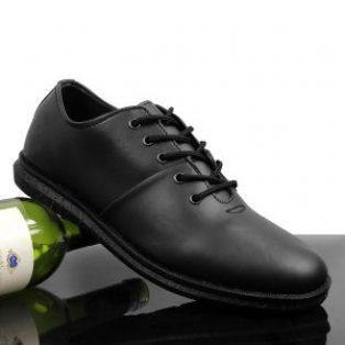 Sepatu formal pria casual walkers venom