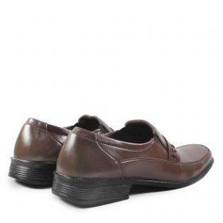 Sepatu formal pria crocodile arizona