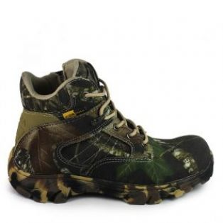 Sepatu dlta camo safety