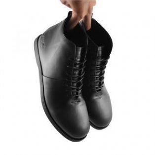 Sepatu casual signore kulit
