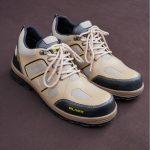 Sepatu outdoor/tracking black force
